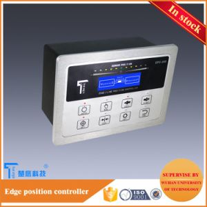 Servo Edge Position Controller for Printing Machine