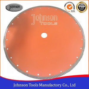 350mm Diamond Blade for Cutting Fire Brick and Refractory Brick pictures & photos