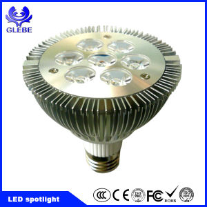 PAR38 LED Spotlight 15W E27 LED Parlight pictures & photos