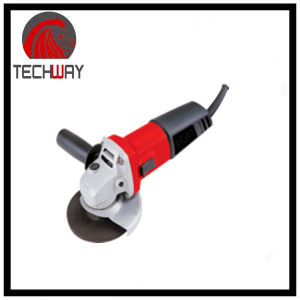 China Techway Angle Grinder 230mm Angle Grinder Electric Power Tools pictures & photos