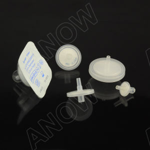 Disposable Syringe Filter for Chromatography