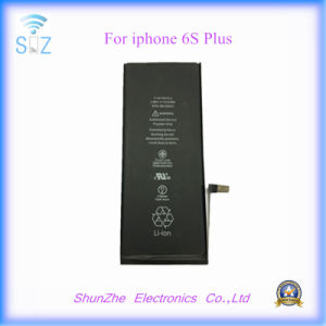 Original Mobile Cell Smart Phone Li-ion Null Recurrent Battery for iPhone 7 Plus 6s Plus 5.5 4.7 pictures & photos