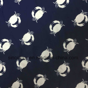 80%Nylon 20%Spandex Aop Fabric for Swimwear pictures & photos