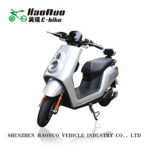 2017 Long Distance Green Power Electric Scooter with 1000W Strong Motor pictures & photos