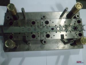 Stamping Mould, Progressive Mold, Stamping Die