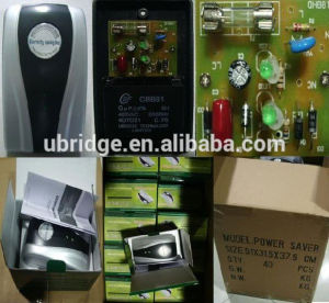 Power Saver Energy Saver Power Saving Box Surge Protector 15kw pictures & photos
