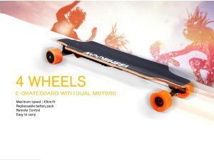 Koowheel Electric Skateboard with 2 Years Warranty pictures & photos
