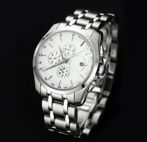 316L 3ATM Water Resistant Japan Movement watch pictures & photos