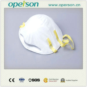 Non Woven Dust Proof Face Mask pictures & photos