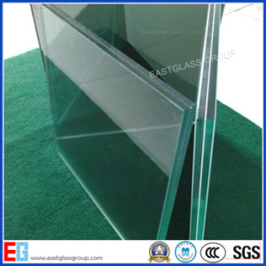 Top Quality 6.38mm/ 8.38mm /10.38mm Safety Laminated Glass/Toughened Glass