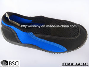Men′s Lightweight Water Aqua Shoes