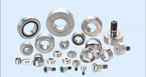 Roller Bearing CNC Machined Parts Manufactory
