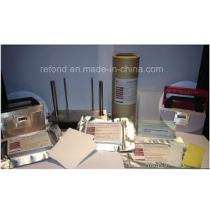 Textile Phenolic Yellowing Test Consumables (Test Paper)