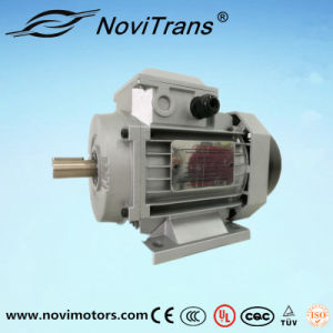 UL Approved Flexible AC Permanent-Magnet Motor 750W, Ie4, 1500rpm pictures & photos