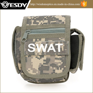 7 Colors Utility Tool Waist Pouch Carrier Bag Digital Camo Tool Bag pictures & photos