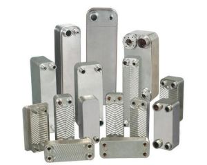 Blazed Plate Heat Exchanger for Evaporator, Refrigerator and Air Conditioner pictures & photos