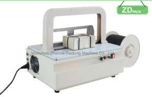 Electronic Components Wrapping Machine (ZD-08) pictures & photos