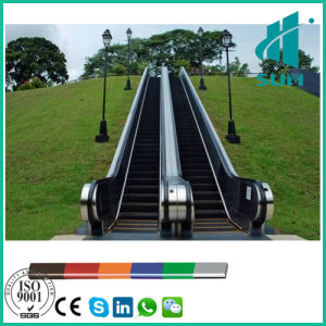 Outdoor Escalator with Good Quality Competitive Price pictures & photos