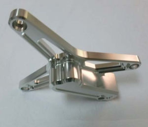 Aerospace Parts by CNC Machining