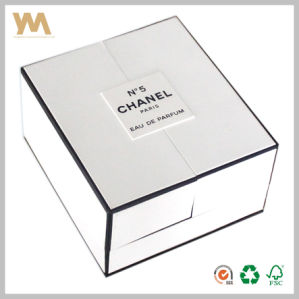 Luxury Cardboard Paper Perfume Box pictures & photos