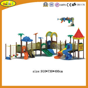 Popular Best Price China Outdoor Playground for Kids