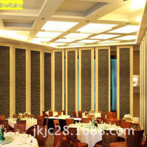 125 Mm Thickness Ultrahigh Room Dividers For Restaurant