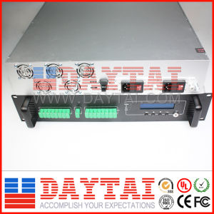 Brand New 16 Port Fiber Optic EDFA 1550nm Optical Amplifier EDFA pictures & photos