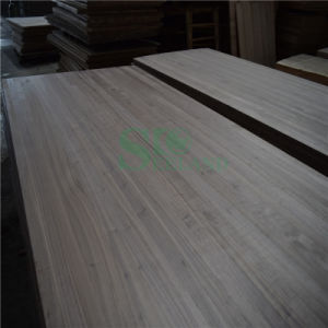 Black Walnut Solid Panel for Furniture From Seeland Wood Ltd pictures & photos