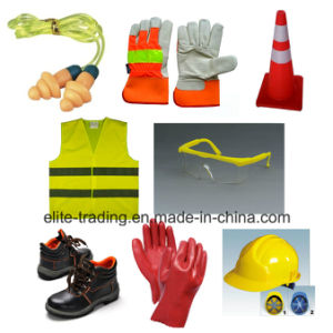 China High Quality Safety Products/Work Products/Safety Gloves (PPE)  Manufacturer