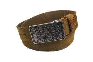 New Fashion Men Top Leather Belt (KB-1501090)