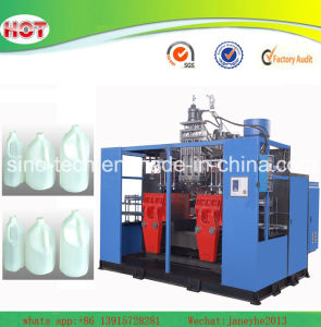 5L Water Bottle Blowing Machine pictures & photos