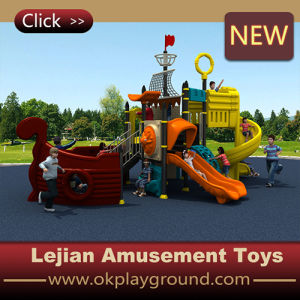 En1176 Certificate Newest Design Outdoor Playground (X1510-4) pictures & photos