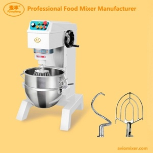 Multi-Speed Food Mixer B40 pictures & photos