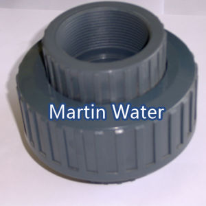 Plastic Fittings and Pipes pictures & photos