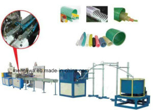Soft Pvc Machinery