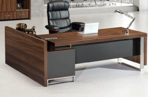 Office Table Executive CEO Desk Office Desk