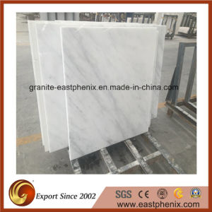 Imported Volakas Marble Tile for Wall/Flooring/Bathroom Tile
