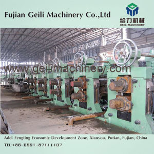 Continuous Rolling Mill (complete production line) pictures & photos