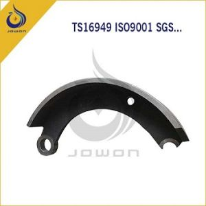 Cast Iron Auto Brake System Brake Shoe pictures & photos