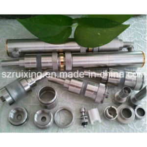 Stainless Steel CNC Parts for E-Cig Accessories