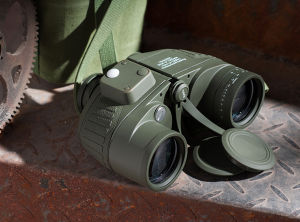10X50 Waterproof Tactical Military Army Outdoor Binocular for Hunting pictures & photos