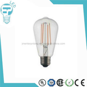 St64 LED Filament Bulb Light