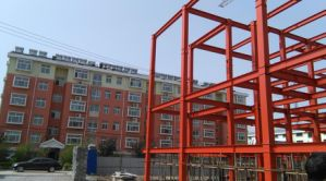 Heavy Steel House Buliding Steel Structure Apartment pictures & photos