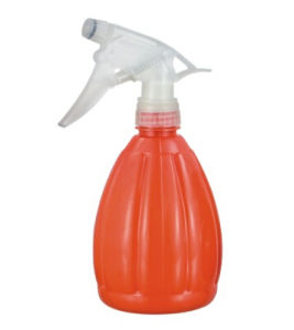 16oz Empty Plastic Pet Cleaning Trigger Spray Bottle (ZY01-D111)
