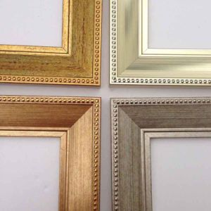 China Picture Frame Plastic Moulding Manufacturers Suppliers Made In