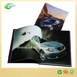 Top Quality Magazine Printing on Demand (CKT-BK-638)