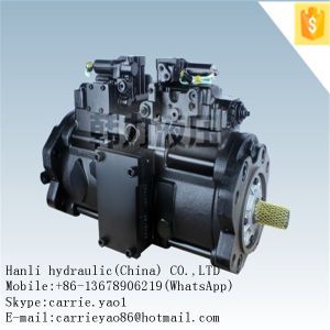 Kpm Original K7V63dtp Main Hydraulic Pump