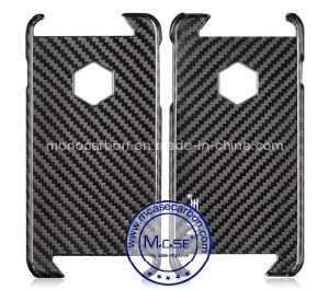 Good Quality Real Carbon Fiber Material for iPhone 6 Plus Case