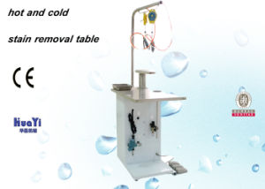 Kan-88f Series Stain Removal Table for Hotel pictures & photos