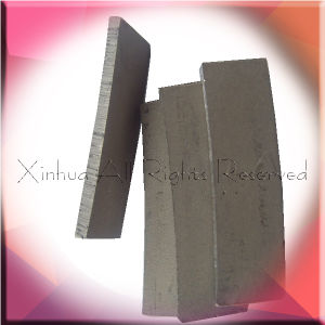High Quality Diamond Segment for Granite Cutting